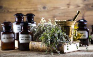 Helicobacter přírodní léčba